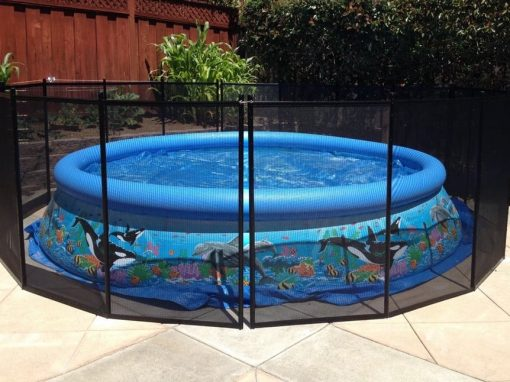 Pool Safety Fence San Jose