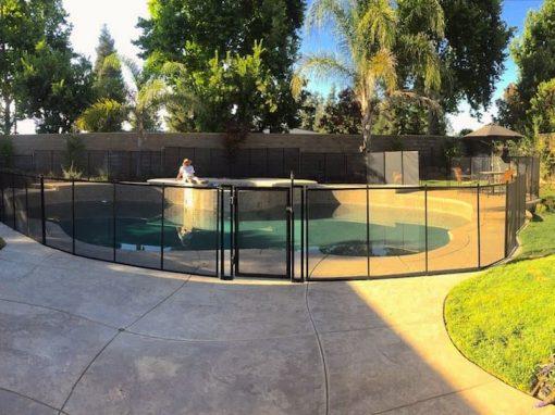 Livermore Pool Fences