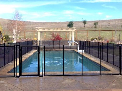 Danville Pool Safety Fences