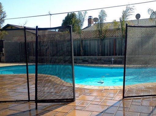 Fremont Pool Fences