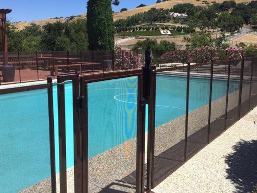 Gilroy Pool Fences