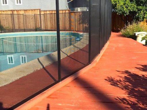 Pool Fences San Jose CA