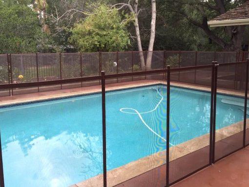 Los Altos Pool Fences