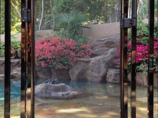 San Jose Pool Fence