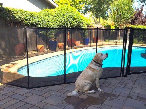 San Jose Pool Fences
