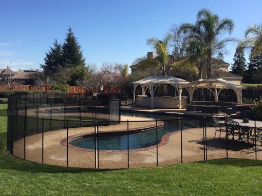Morgan Hill Pool Fences