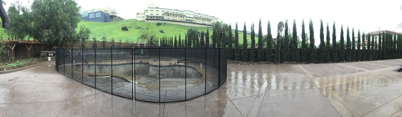 San Jose Pool Safety