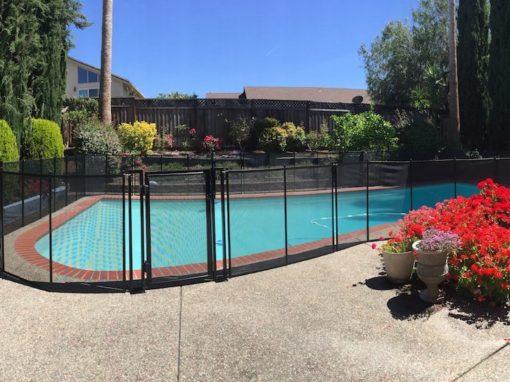 Almaden Swimming Pool