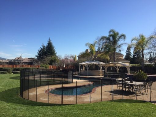 Morgan Hill Pool Safety