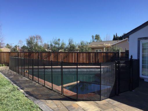 Pool Safety San Jose