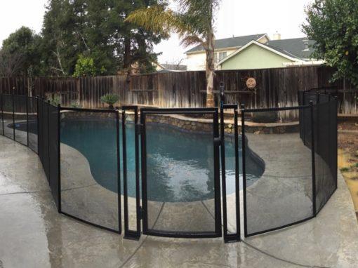 Pool Safety Modesto