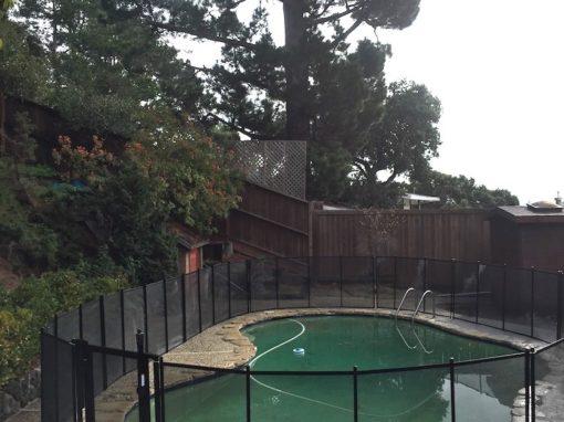 San Carlos Pool Safety