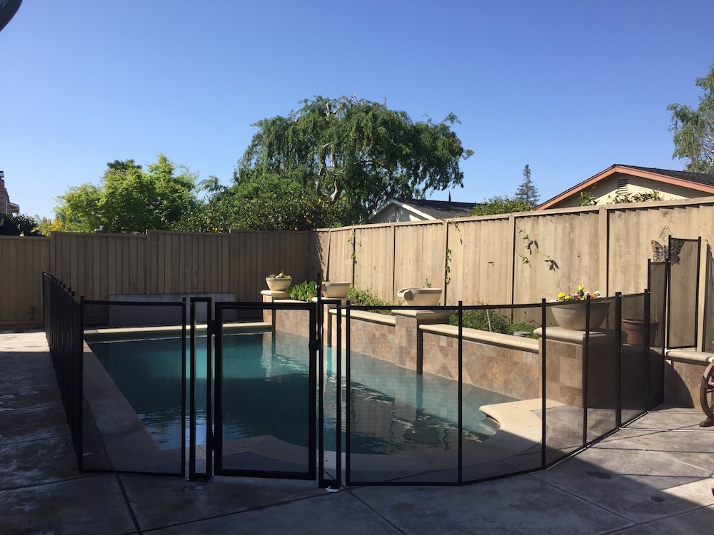Baby Pool Fencing San Jose