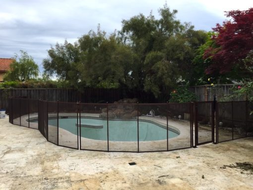 Swimming Pool Almaden