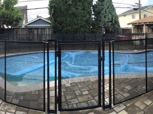Swimming Pool Guardian