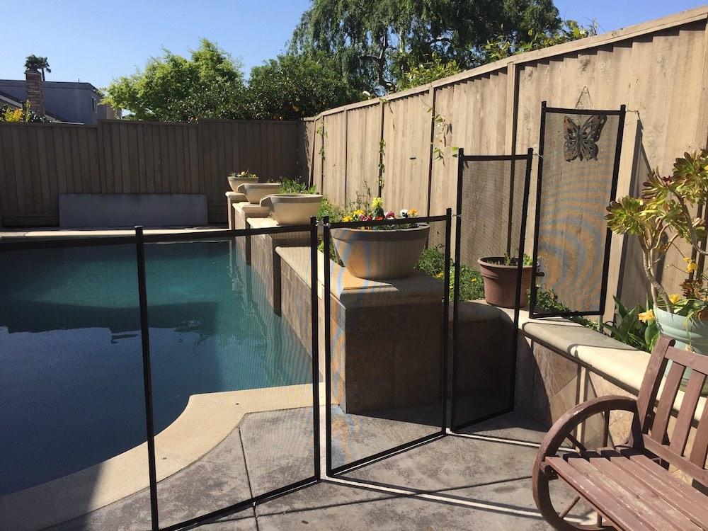 Pool Guardian Fences San Jose