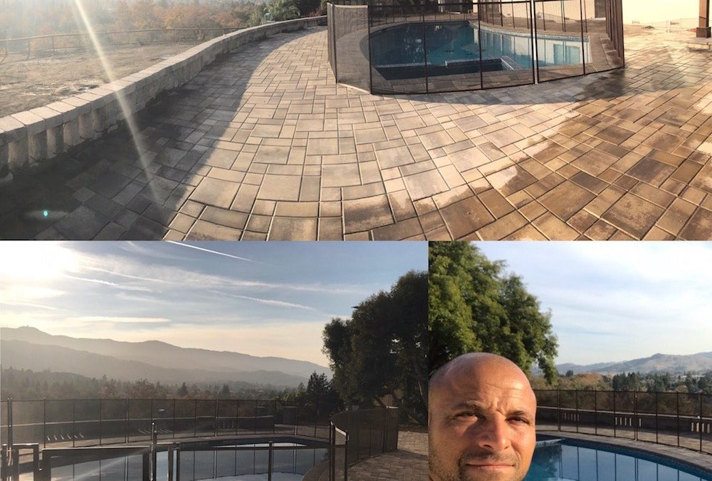 Almaden Swimming Pools