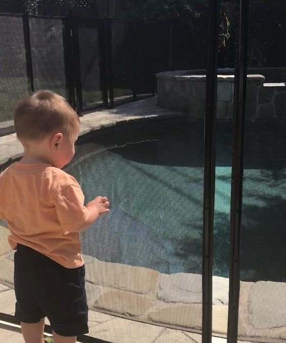 Campbell Pool Safety