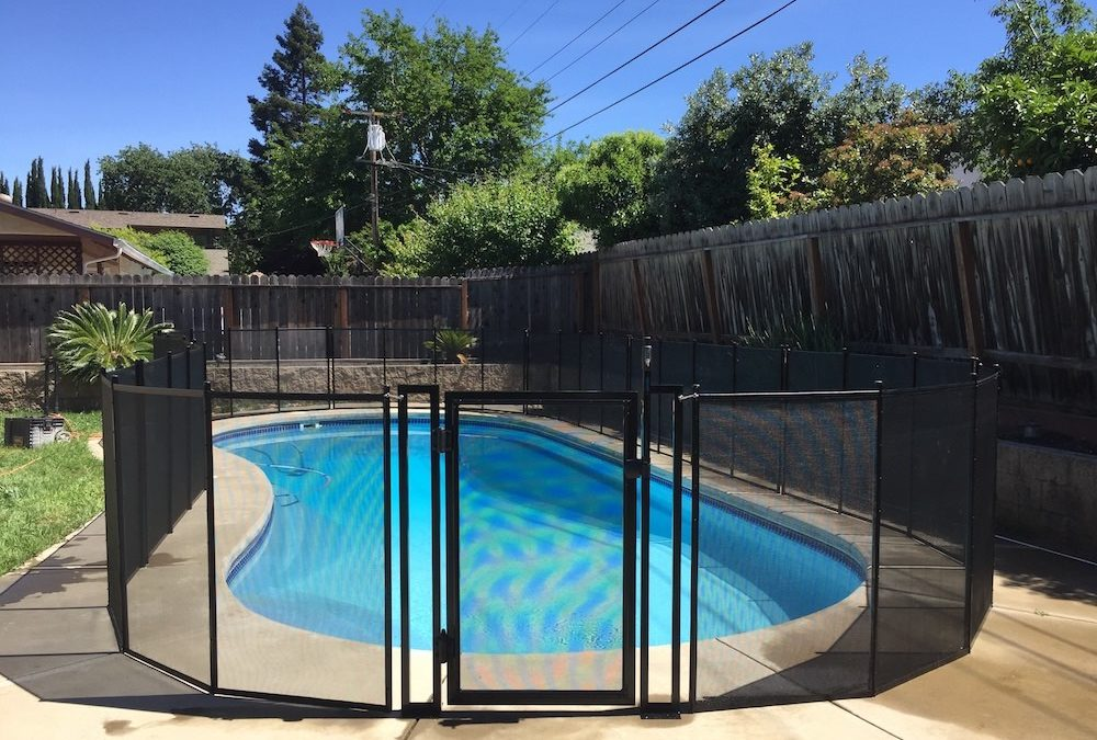Concord Pool Fences