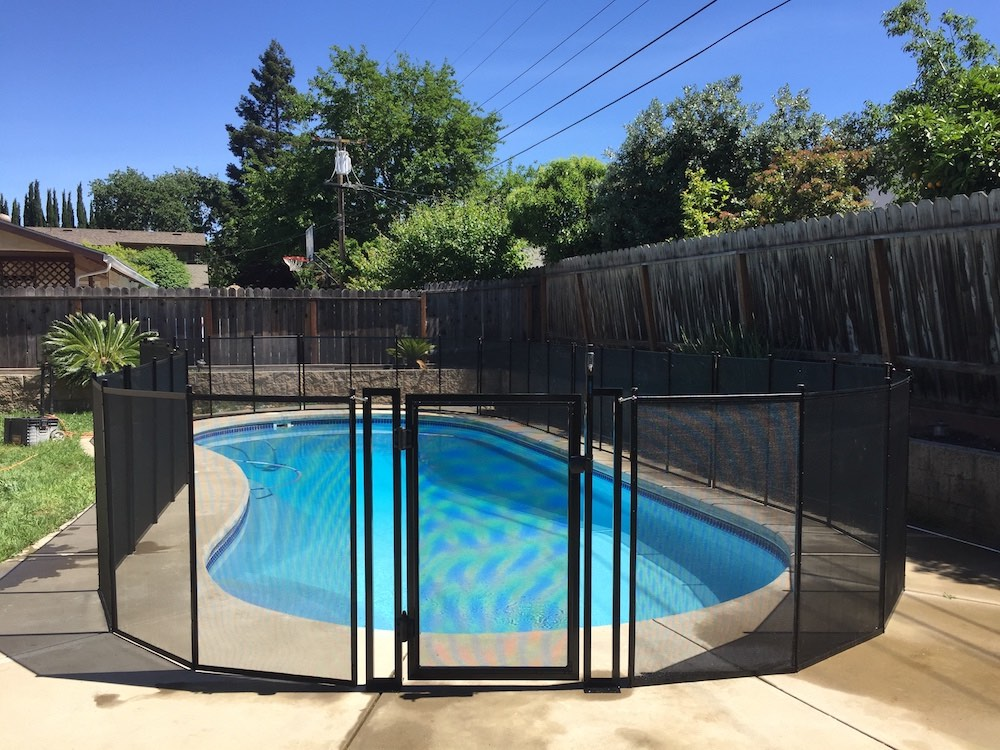 Concord Pool Fences Baby Safety