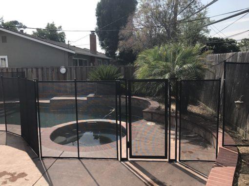 Santa Clara Pool Safety