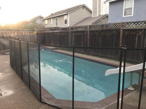 Swimming Pools Fremont, CA