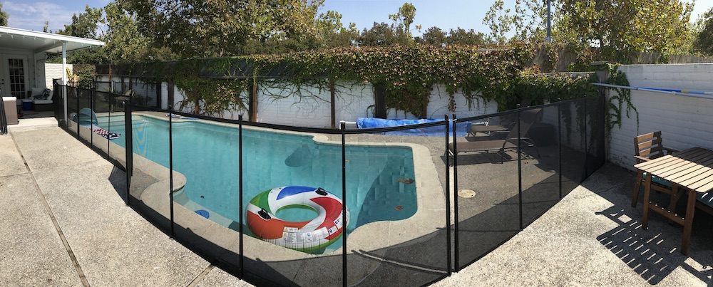 Livermore Pool Fences Safety