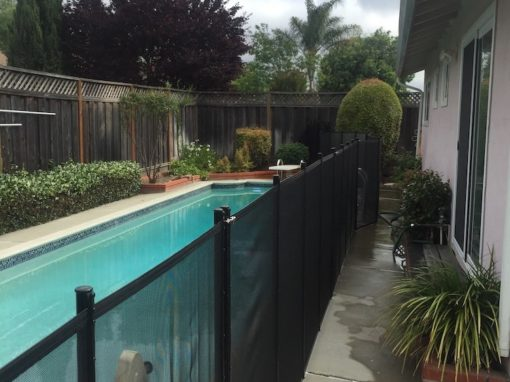 Swimming Pool Fences Fremont