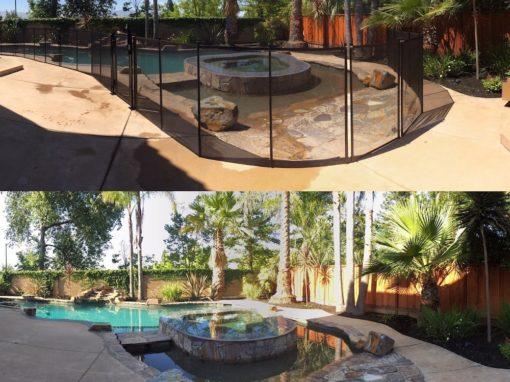 Swimming Pools Livermore, CA