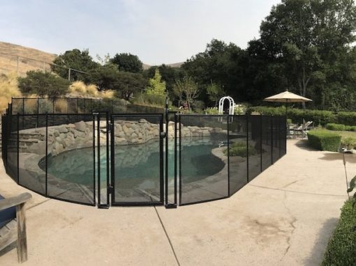 California Pool Fences