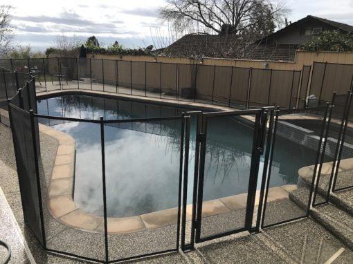 Pool Fences Milpitas, CA