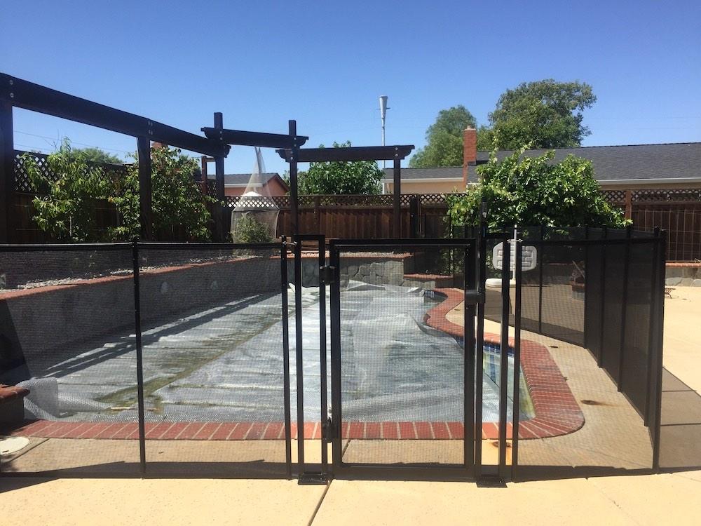 Livermore Pool Fences Guardian