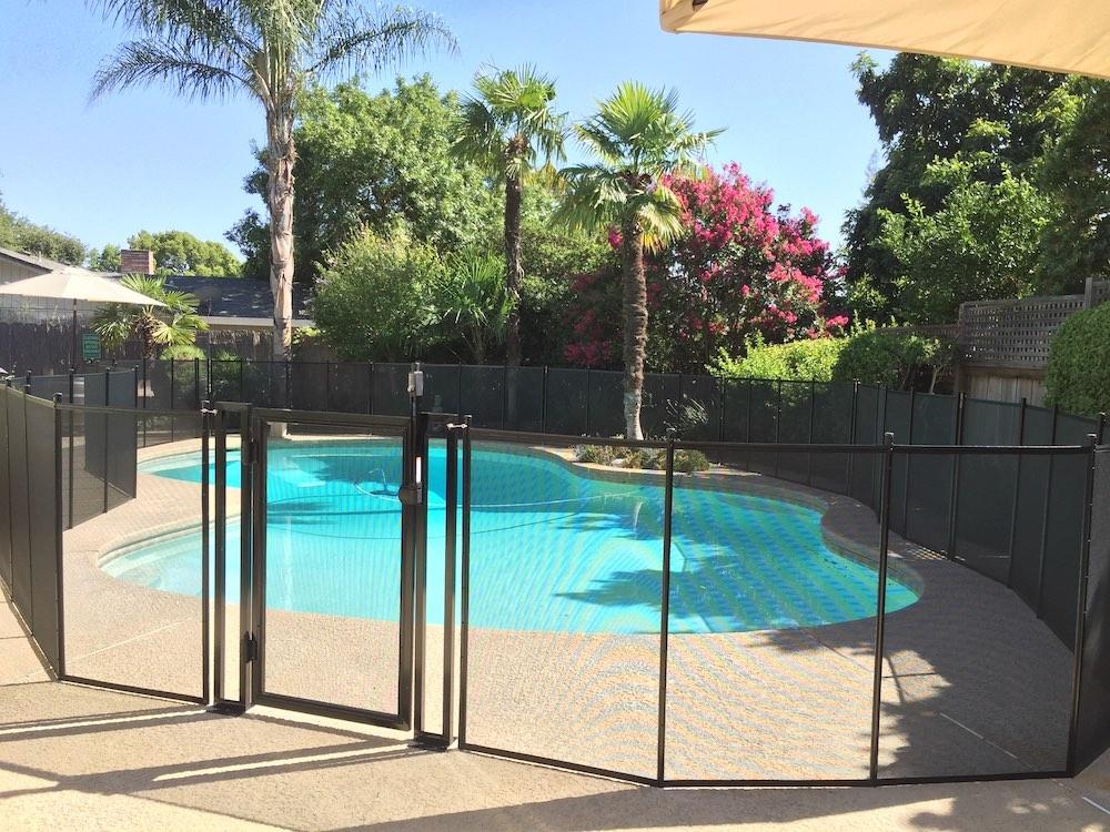 Swimming Fences Modesto