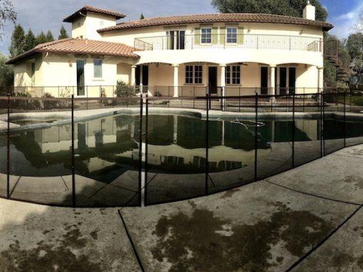 Napa Swimming Pool Safety