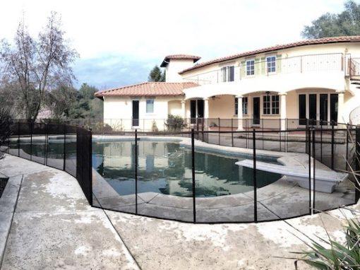 Napa Pool Fences