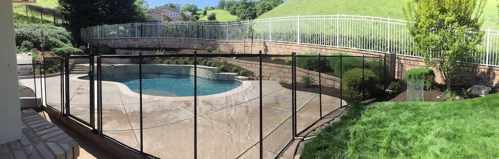 Danville Baby Pool Fences
