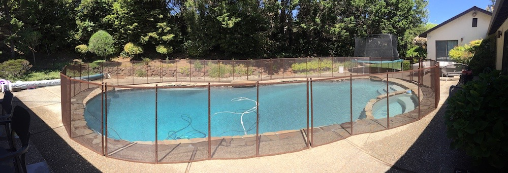 Hillsborough Baby Fence