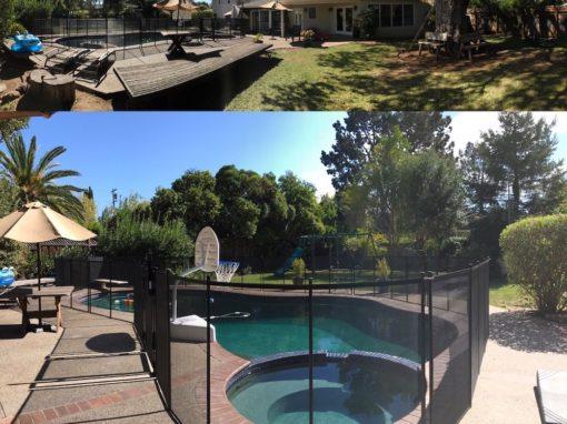 Los Altos Swimming Pools