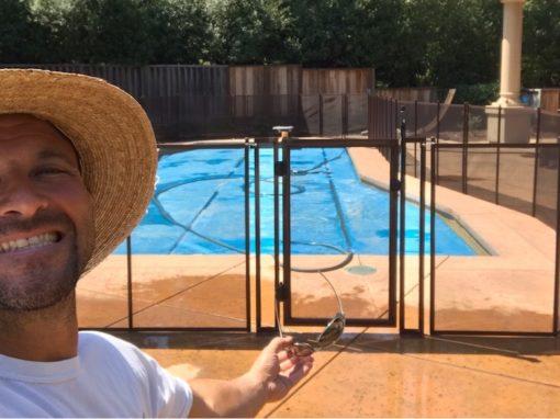 Monte Sereno Pool