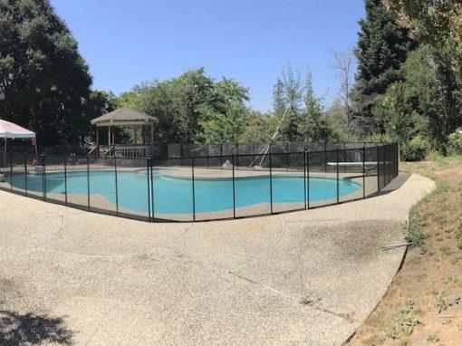 Morgan Hill Baby Fences
