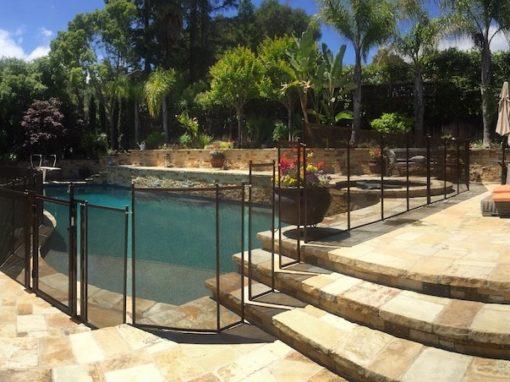 Pool Los Gatos