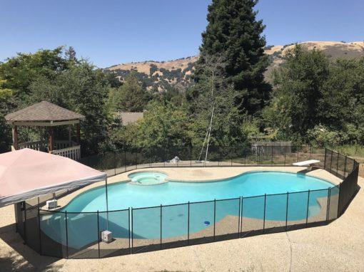 California Morgan Hill Pools