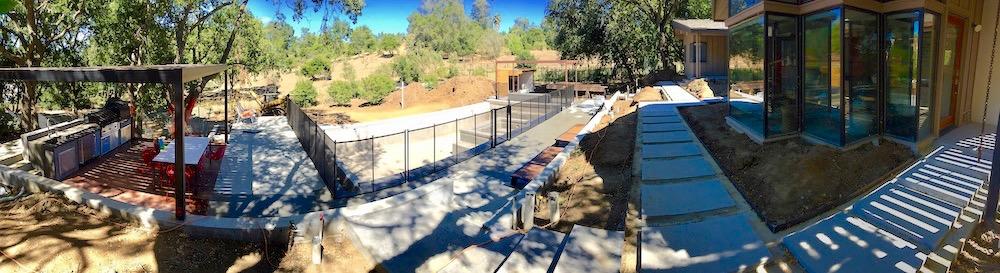 Pool Fences Los Altos Swimmin