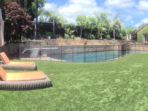 Swimming Pool Los Gatos
