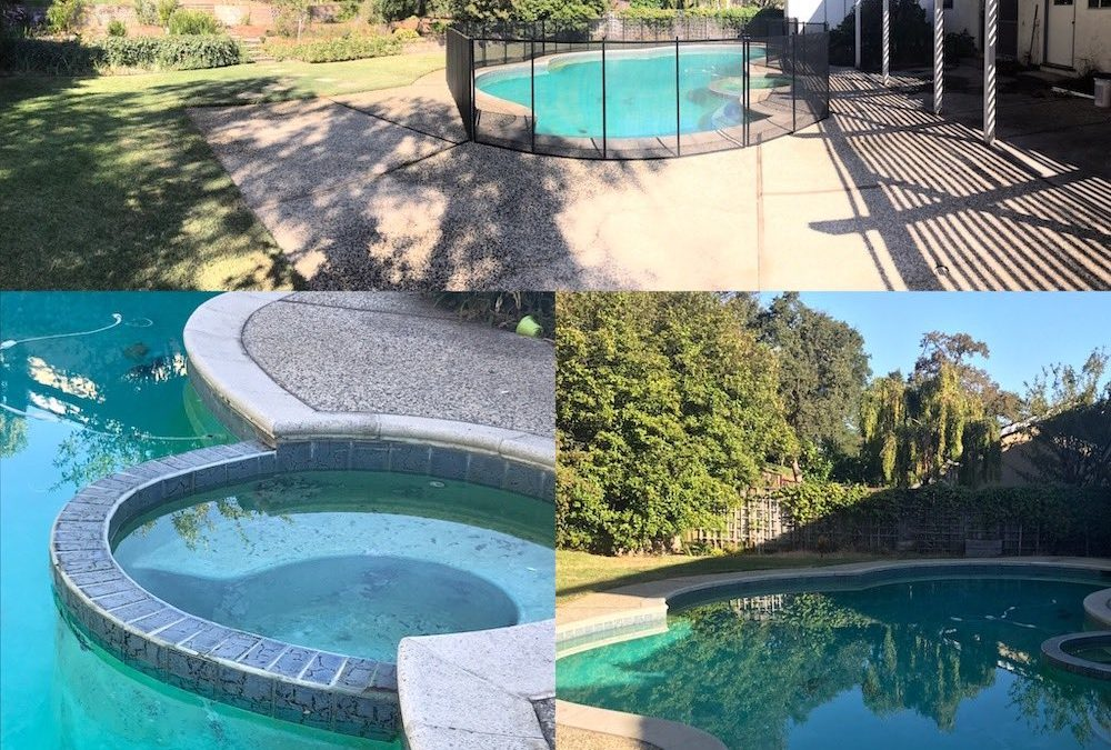 Los Gatos Swimming Pool Safety