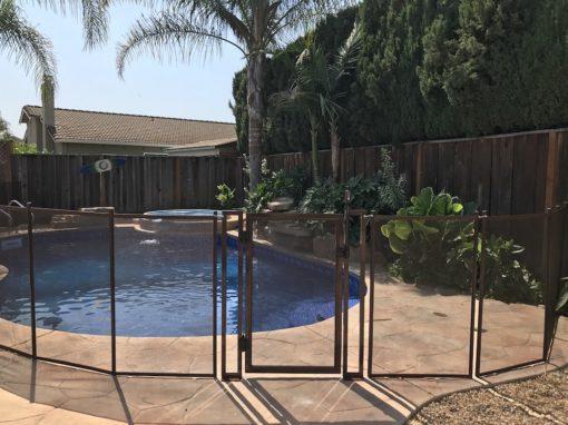 Morgan Hill Swimming Pools