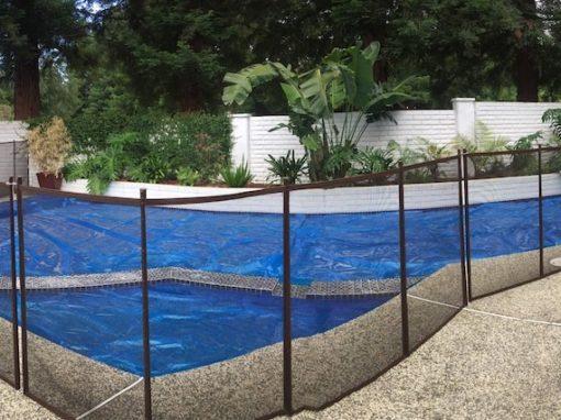 Mountain View Pool Safety
