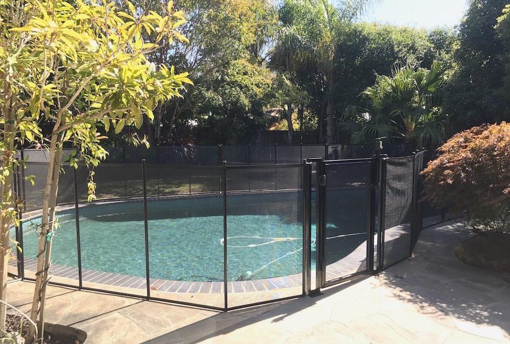 Palo Alto Swimming Pools
