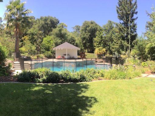 Swimming Pool Los Altos