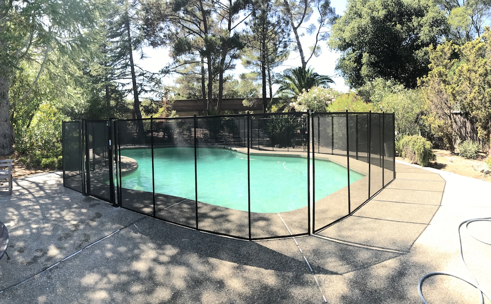 Vallejo Swimming Pool Fences